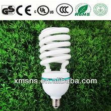 half spiral energy saving lamp factory light bulb camera T4 12mm high lumens