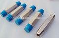 Roscado de instalación de tuberías, tubería de alta presión del pezón masculino