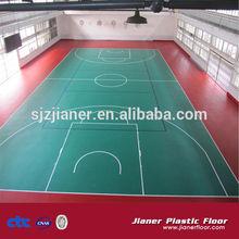 Basketball PVC Sports Floor