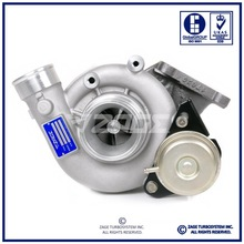 17201-58020 CT26 for Toyota Diesel Turbocharger