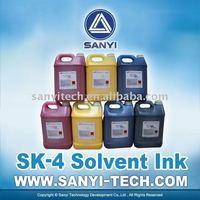digital printing ink,SK4 ink for challenger brand