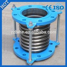 aerospaziale in acciaio inox e acciaio al carbonio soffietto compensatore