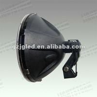 JGL 75W Halogen 4WD Spotlight 4x4 Off-Road Driving Light, 12v HID headlight