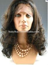 custom celebrity remy hair wigs wholesales
