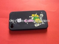 silicone mobile phone case/mobile phone cover