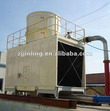 Square Tower CTI Certified Cross Flow Rectangular Water Cooling Tower(JNT-175~225)