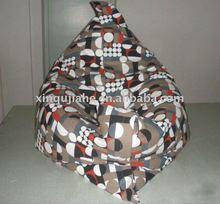 eco-friendly canvas bag chair