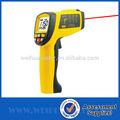 เครื่องวัดอุณหภูมิอินฟราเรดwh1150แสงกลับ