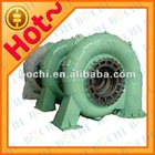 high efficient hydro turbine