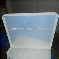 New glycerin transparent Soap Base 5kg