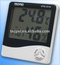 Display grande termometro/igrometro, umidità temperatura metro( dtm- 301h)