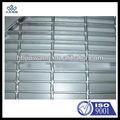 Pasarela de rejilla plataforma/rejilla de barras de rejilla de piso de metal