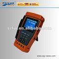 """3.5"""" çok- fonksiyonu ptz kontrol, video CCTV video test/test CCTV"""