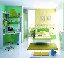 2013 wooden teenager bedroom set