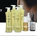 tratamiento de keratina de formaldehído libre de cuidado del cabello