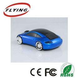 optical car shape mouse