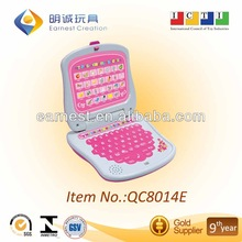 Educational Toy Laptop for Kids in All Languages