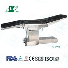 KL-D.IB Electric Surgery OR Table surgery operation table Multi-Purpose Operating Theatre Table