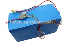 deep cycle li-ion battery packs for motorcycle