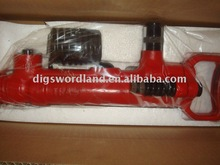 pneumatic hammer for road construction
