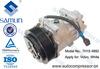 Sanden R134a car conditioner compressor