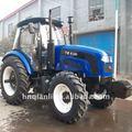 120 qln-1204 hp forte potere fattoria trattore 4 grande ruota del trattore per le vendite!!! Controllare qui per trattore prezzo di listino