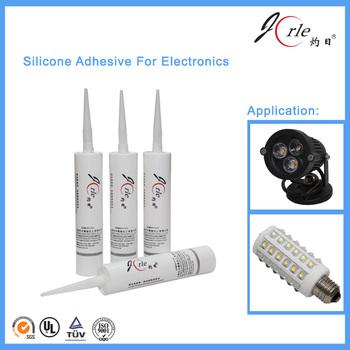 new anti-fungus silicone sealant for led