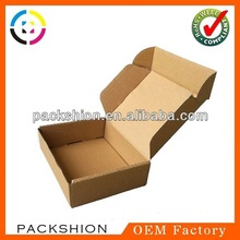 Colorful Printed Corrugated Box for Packaging