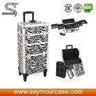 Aluminum Case Trolley Beauty Case