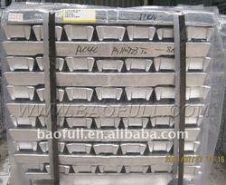 Aluminum Alloy Ingot ADC 12 ( Al Alloy )