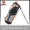 Customizable golf stand bag with nice design