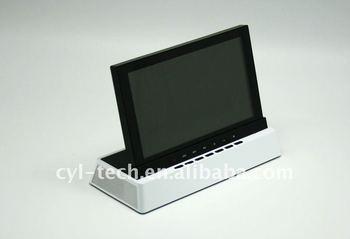 7 inch multifunctional Digital Frame-Special design