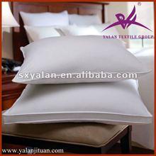 polyester/micro fiber hotel pillow insert