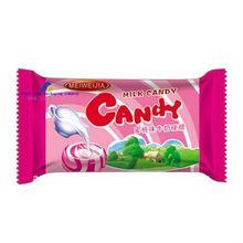 sweet candy food garde plastic package bags
