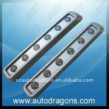 ADT-6LED-HP-I car 6 high power led daytime running light