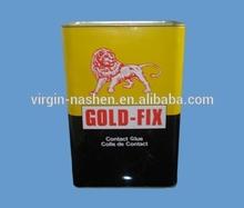 Eco-friendly contact adhesive, neoprene glue, contact glue