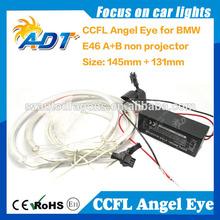 E53 X5 CCFL angel eye for cars