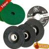 WA Abrasive Grinding Wheel Metal Buffing Wheel