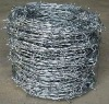 Anlida Hot-Sale High Tensile Military Fence Spiral Barbed Iron Wire 100m