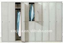 New K/D design steel locker professional steel furniture factory