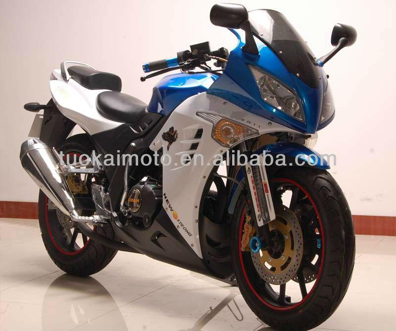 150cc/200cc sport racing motorcycle TKM200-C
