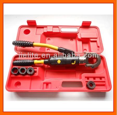 Hidráulica ferramenta de compressão para tubo tubo imprensa 16 - 32 mm