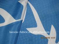 name brand garment silk waterproofing materials fabrics