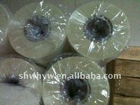 Bags Original Transparent Film PP PET Packing used Film Rolls