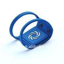 unique sprots silicone wristbands