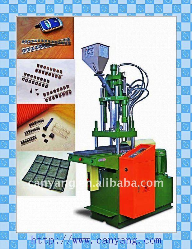 plastic injection molding machine2014