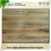 solid oak wooden flooring from foshan