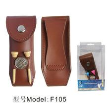 F105 Unique Mini Golf Tool Bag With Scoring Tools