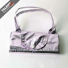 Foldable reusable non-woven reusable shopping bag