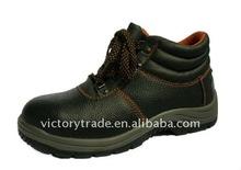 New Production V-SH0005 Men Safety Work Shoes